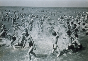 Okinosu seaside school (1955)